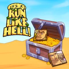 Run Like Hell! TREASURE BUNDLE