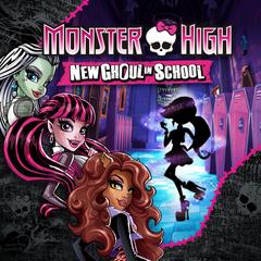 Une nouvelle élève à Monster High