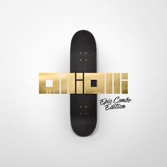 OlliOlli : Epic Combo Edition