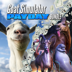 Goat Simulator : The Payday Bundle