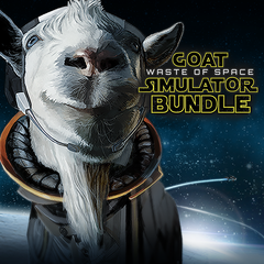 Goat Simulator : Waste of Space Bundle