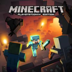 minecraft spil til ps4
