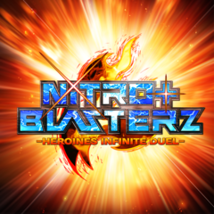 Nitroplus Blasterz : Heroines Infinite