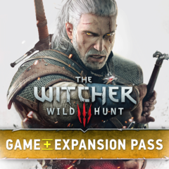 The Witcher 3 : Wild Hunt Passe Jeu + Extensions