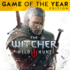 The Witcher 3 : Wild Hunt - Game of the Year Edition