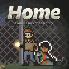 Home - A Unique Horror Adventure