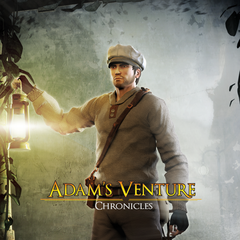 Adam's Venture : Chronicles