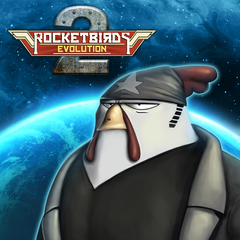 Rocketbirds 2 : Evolution