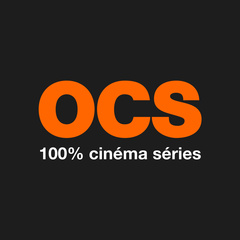 OCS 100% cinéma séries