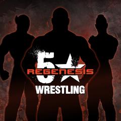 5 Star Wrestling : ReGenesis