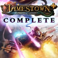 Jamestown+ Complete