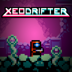 Xeodrifter Demo