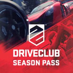 Сезонный абонемент DRIVECLUB™