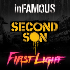 inFAMOUS Second Son + inFAMOUS First Light