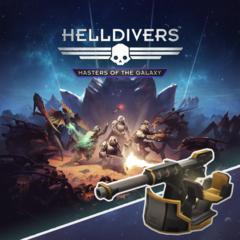 HELLDIVERS - Edition Maîtres de la galaxie