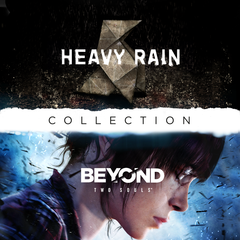 Collection Heavy Rain et BEYOND : Two Souls
