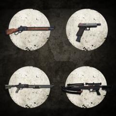 Одни из нас™»: набор тактического оружия
