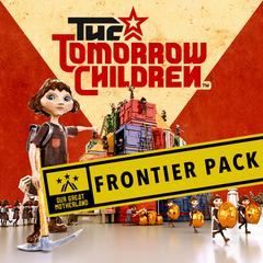 The Tomorrow Children : le pack des pionniers