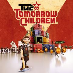 The Tomorrow Children
