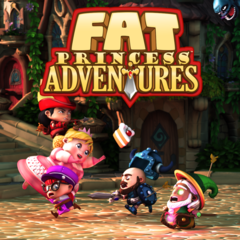 Pack Mega Loot Fat Princess Adventures