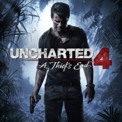 Uncharted 4 : A Thief's End - Edition Deluxe
