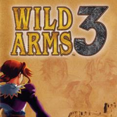 Wild Arms3