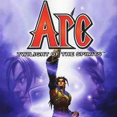 Arc the Lad : Twilight of the Spirits