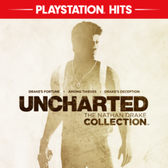 Uncharted™: Натан Дрейк. Kоллекция