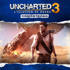 Uncharted 3 : L'Illusion de Drake Remastered
