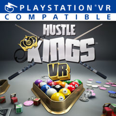 Hustle Kings VR