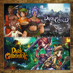 Bande originale de la série Dark Cloud