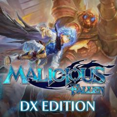 Malicious Fallen - Edition Digitale Deluxe