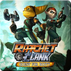 Ratchet & Clank™: Quest for Booty