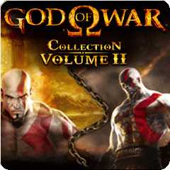 God of War® Collection Volume II
