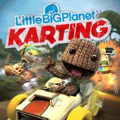 LittleBigPlanet™ Картинг