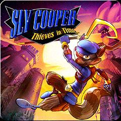 Sly Cooper™: Прыжок во времени