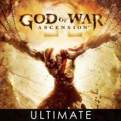 God of War : Ascension Ultimate Edition