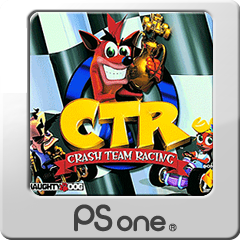 CTR™: Crash Team Racing
