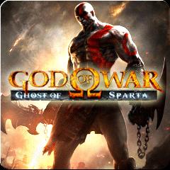 God of War®: Призрак Спарты [PSP]