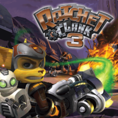 Ratchet & Clank™ 3