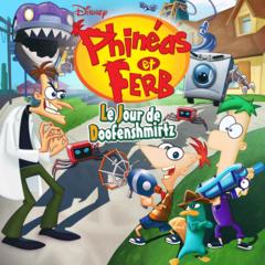 Phinéas et Ferb  : le jour de Doofenshmirtz
