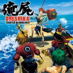 Démo Oreshika : Tainted Bloodlines