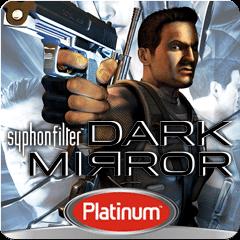 SyphonFilter™:DarkMirror [PSP]