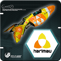 Wipeout Pulse  - Дополнение Harimau [PSP]