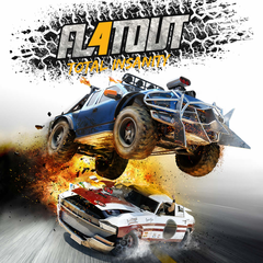 Flatout4: Total Insanity 70%OFFセール