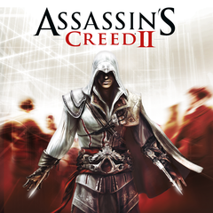 Assassin's Creed® II Ultimate Edition