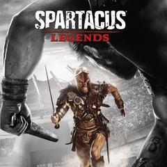 Spartacus Legends™ Full Game & Gladiator Starter Pack