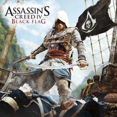 Assassin's Creed®IV Black Flag™