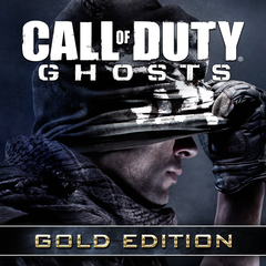 Call of Duty®: Ghosts Gold Edition