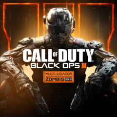 Call Of Duty Black Ops Iii En Ps3 Playstation Store Oficial